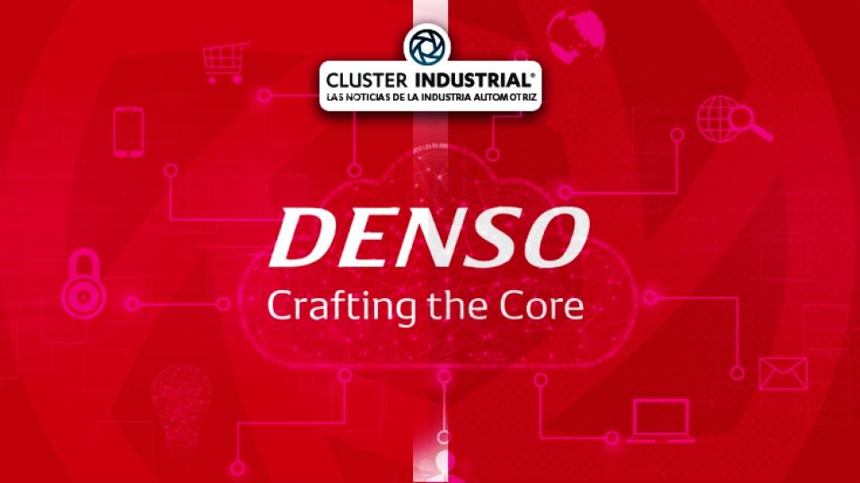 Denso desarrolló la plataforma Factory-IoT que vincula a 130 fábricas en el mundo.