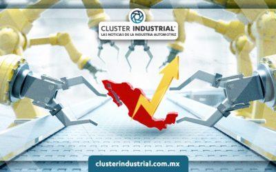 Industria automotriz de Guanajuato ha crecido 27% pese a la pandemia.