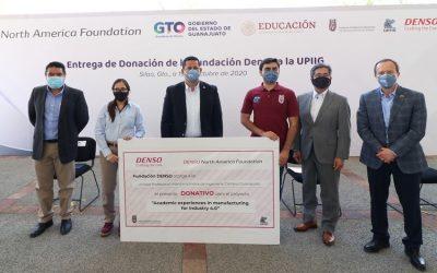 Apoya iniciativa privada desarrollo tecnológico en Guanajuato