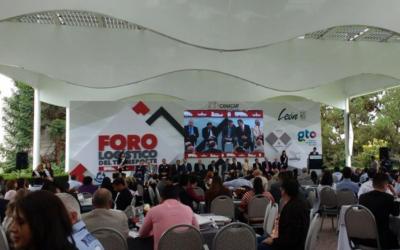 GUANAJUATO, OPORTUNIDAD PARA ACELERAR EL DESARROLLO LOGÍSTICO.