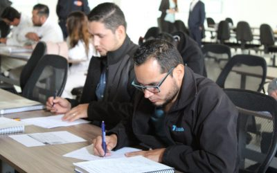 Más de 10 mil guanajuatenses se han certificado a través de la SDES.