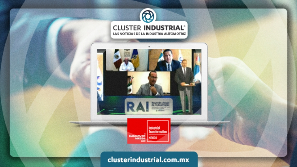 Gobernadores de Alianza Centro-Bajío-Occidente exponen propuestas y avances en la RAI.