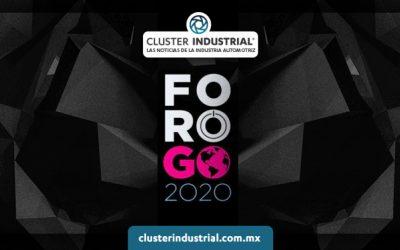 Inicia Foro Go 2020, evento virtual que impulsará la digitalización de Guanajuato.