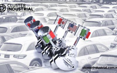 12 marcas automotrices piden más tiempo para cumplir con el T-MEC.