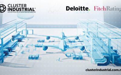 Panorama de la industria aeroespacial en el 2021.