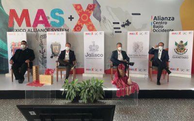 Presenta la Alianza CBO la Plataforma para hacer Negocios en México.