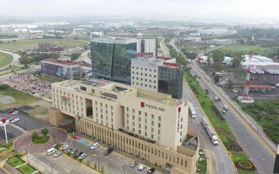 A 15 años de GPI, Guanajuato se consolida como líder logístico y de desarrollo económico.