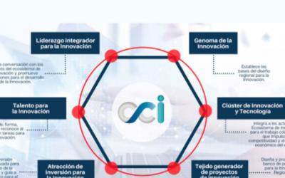 Crean Clúster de innovación en Guanajuato, se centrará en la vinculación de conocimiento.