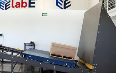 Certifican a LabE3 de La Salle Bajío en competencias de seguridad y calidad en empaque y embalaje.