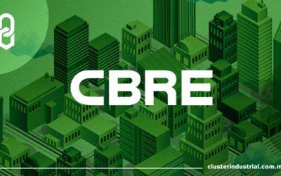 69 empresas han llegado por nearshoring en la era T-MEC: CBRE.
