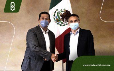 Le Bélier invierte 68 MDD en Guanajuato.