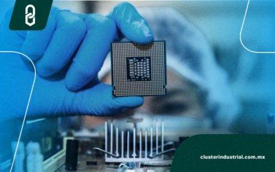 Un mejor flujo de chips para finales de 2021: Intel México.