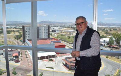 Guanajuato Puerto Interior detonó el desarrollo en el corredor industrial del Bajío.