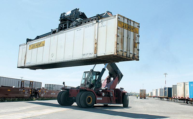 Guanajuato se consolida como centro logístico del país.
