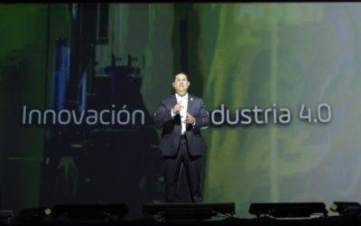 """Presenta el Gobernador la Estrategia """"Valle de la Mentefactura Guanajuato."""