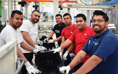 Volkswagen lanza convocatoria para fortalecer el emprendimiento en Guanajuato.