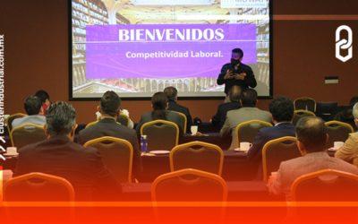 2ª Reunión Intercluster 'Taller de Competitividad Empresarial'.