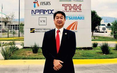 Empresas japonesas generan 10 mil empleos en Puerto Interior.
