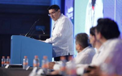 La CAAAREM elige nuevo presidente para el periodo 2021-2023.