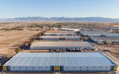 Demanda industrial nacional crece 37% en el segundo trimestre de 2021.